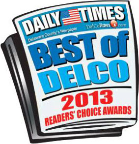 2013 Best of Delco